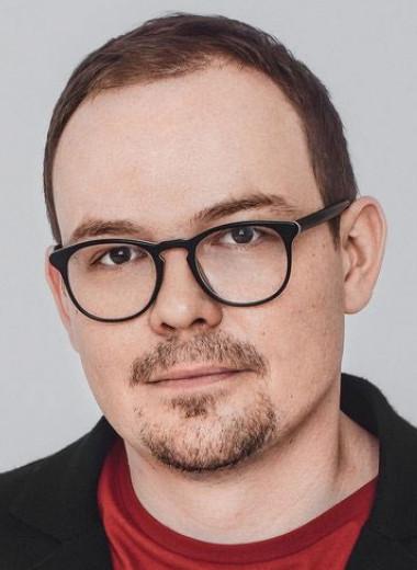 Игорь Садреев: «Преступники, мошенники и аферисты – это всегда люди талантливые»