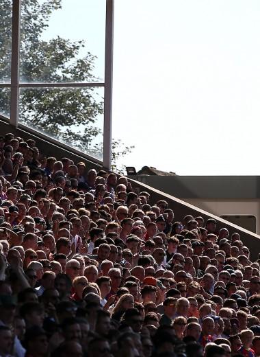 Тони Роббинс как общественный скандал. Что случилось в «Олимпийском»