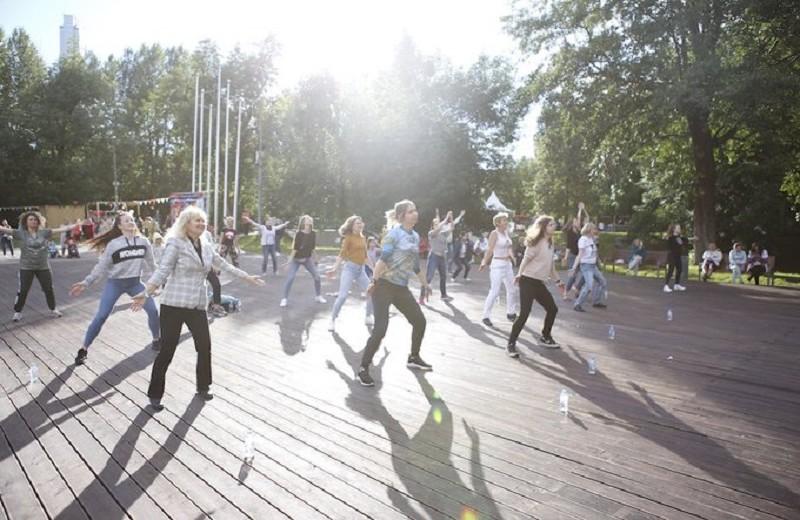 В Москве прошел Urban Beauty Weekend
