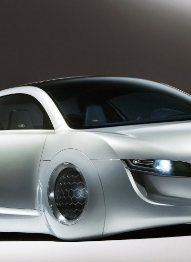 10 необычных Audi