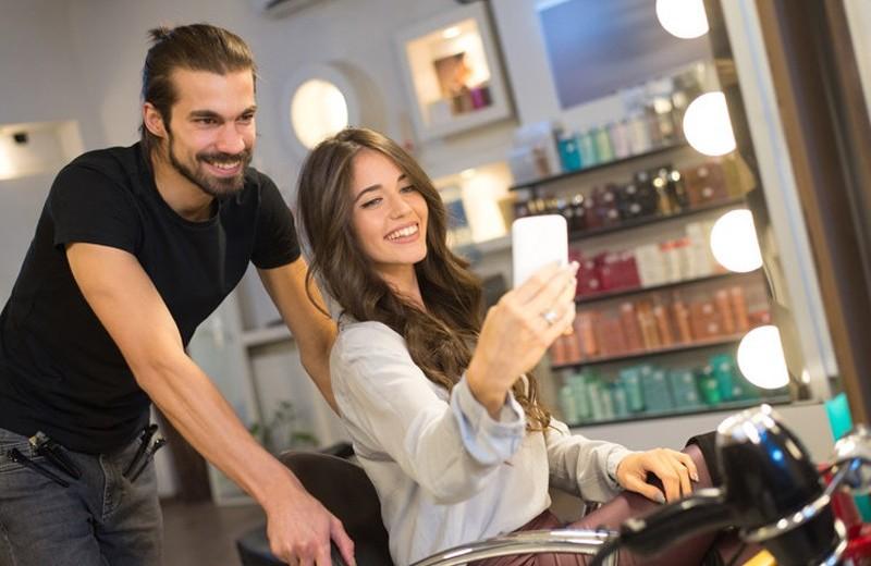 Красим без вреда: что должен сделать мастер, чтобы не сжечь волосы