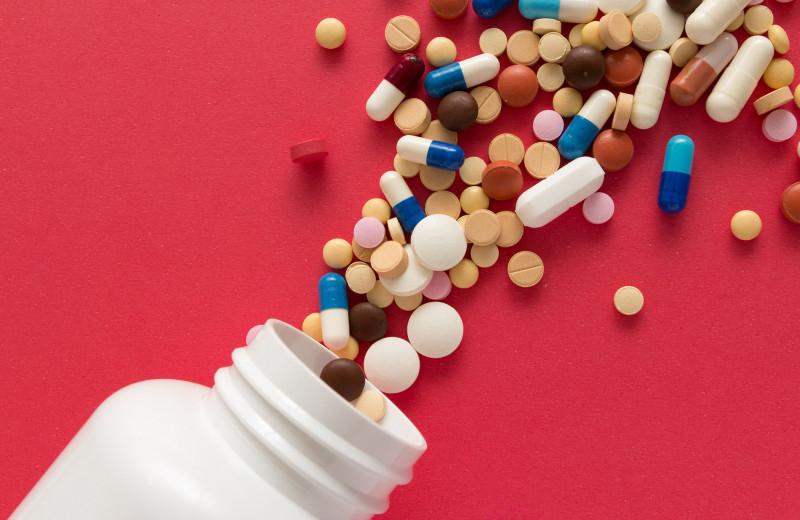 Хорошего мало: мультивитамины нередко бесполезны и даже вредны