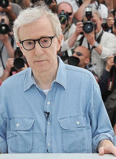 Кто кому Вуди: разбираемся в сексуальных скандалах с режиссером Вуди Алленом