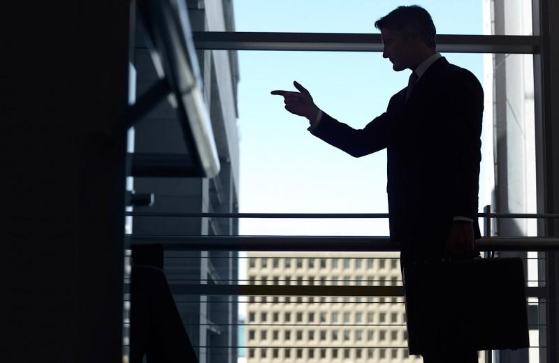 Как авторитарный руководитель мешает развитию бизнеса