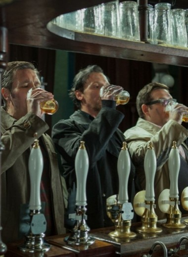 Пиво— нето, что мыдумаем! 12шокирующих фактов про любимый напиток