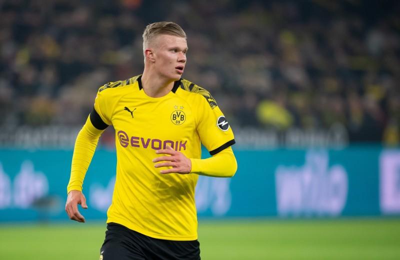 8 лучших молодых футболистов Европы