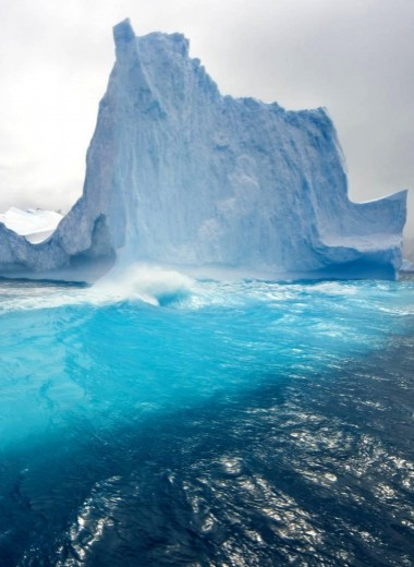 Как разрушаются берега Российской Арктики: новое исследование