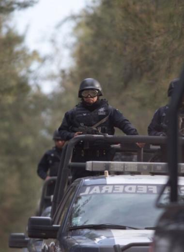 Власти Мексики закупали шпионское ПО для борьбы с преступностью — но продавали его картелям и следили за журналистами