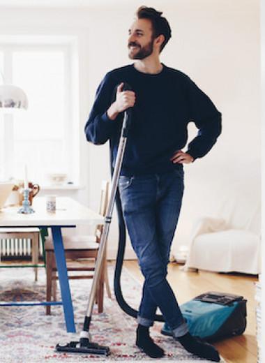 9 способов сделать работу по дому более приятной