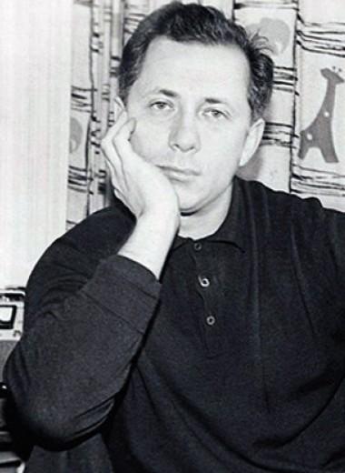 Николай Каретников: Темы с вариациями