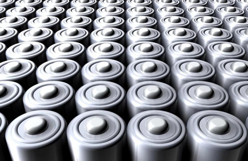 Литий-ионные аккумуляторы стали надежнее и эффективнее благодаря кремнию