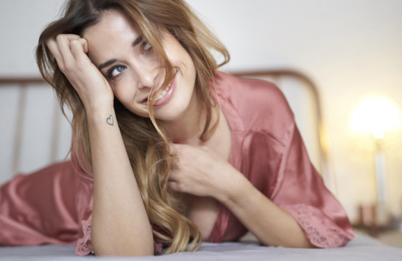Можно ли удержать партнера с помощью секса?
