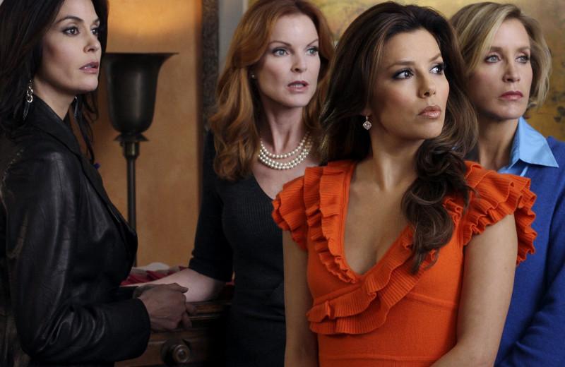 Мужчинам вход запрещен: 12 сериалов о женщинах, которые нужно увидеть