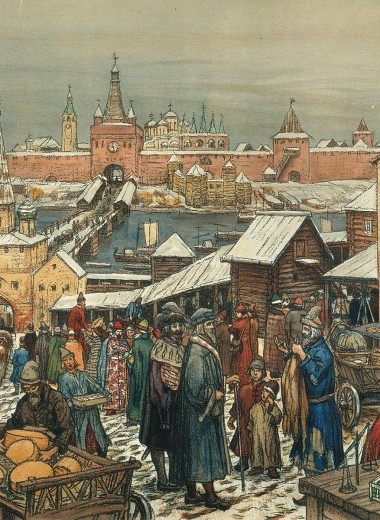 Как жили в Новгороде 1000 лет назад? Эксперимент «Семеро в прошлом»