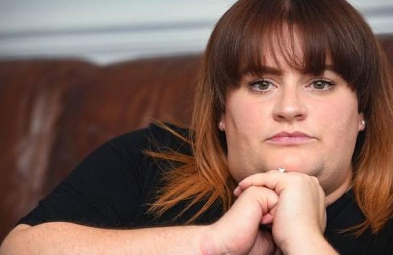 «Мне было 4». Женщина рассказала, что ее насиловали в детстве, спустя 25 лет