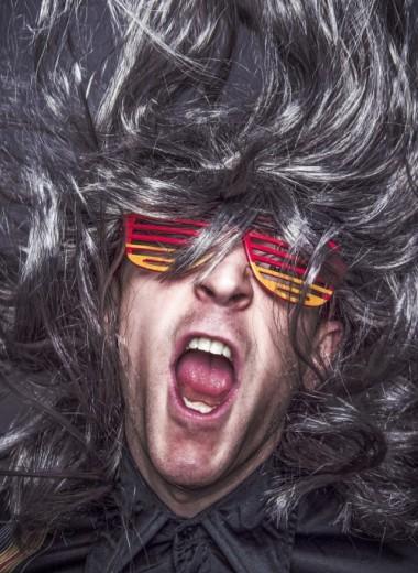 Как быстро отрастить волосы мужчине: все необходимые и простые действия