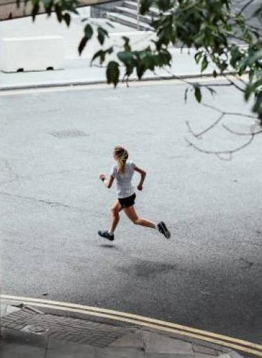 Легальный наркотик: как спорт влияет на мозг