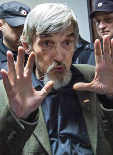 Почему процесс в Петрозаводске не имеет отношения к борьбе с педофилией