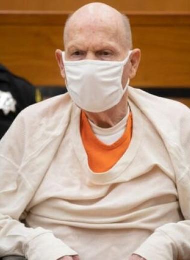 Убийца из золотого штата: история преступника, которого раскрыл геном