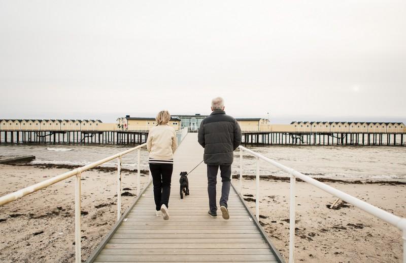 Названы лучшие и худшие пенсионные системы в мире