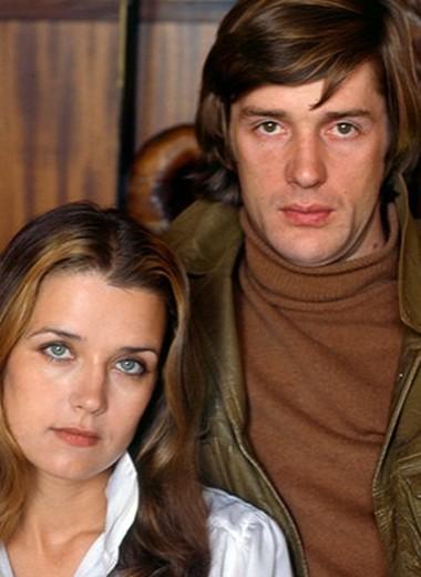 Александр Абдулов и Ирина Алферова: судьба самой красивой пары СССР