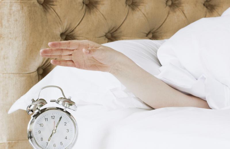 6 простых шагов к идеальному сну
