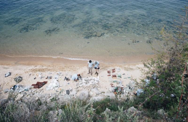 Спаси Байкал: как главное озеро России задыхается от пластика