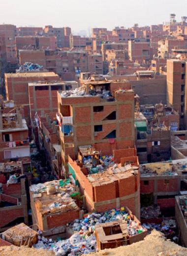 Филиалы ада на Земле: 5мест, гдепочему-то живут люди