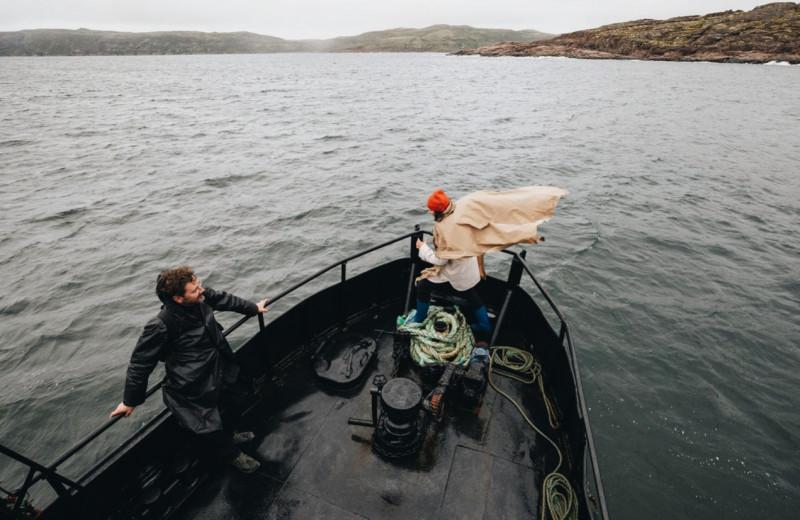 Что посмотреть и попробовать в Арктике. Гид «РБК Стиль»