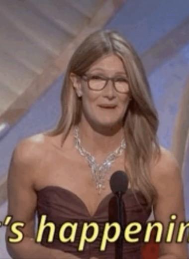 Как позорился «Оскар 2019»: 11 самых неловких и провальных моментов