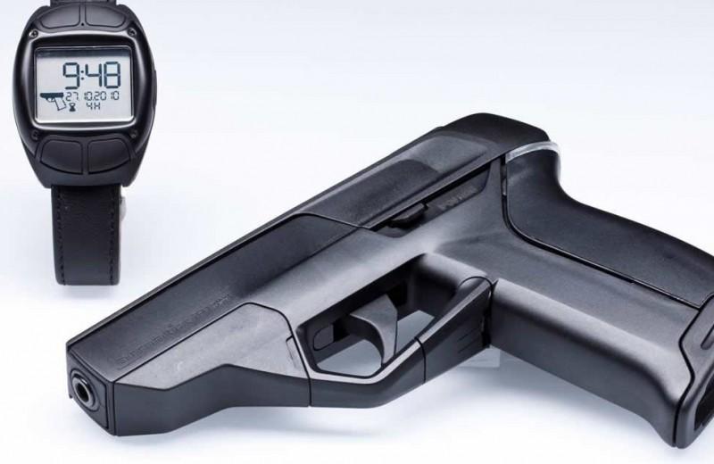 10 необычных образцов оружия