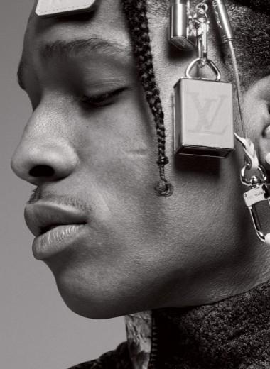 A$AP Rocky: «У меня огромная кровать. Такая мне и нужна, ведь я постоянно устраиваю оргии»