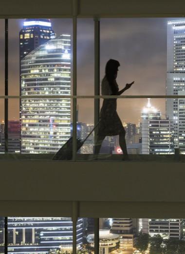 Страхи слабых. Почему компании боятся нанимать женщин