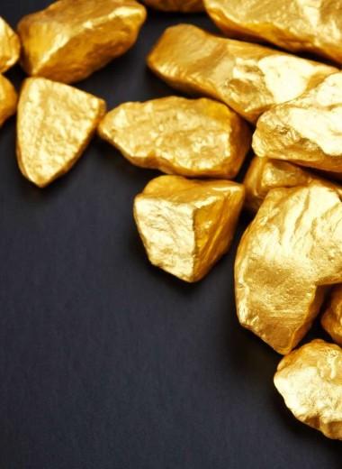 Карантинное чтение: как получить искусственное золото