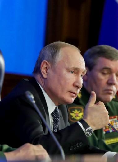 Об «антисемитской сволочи»: почему Путин вернулся к теме сговора с Гитлером и за что досталось Польше