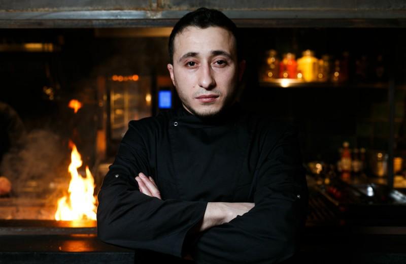 На Усачевском рынке открылся новый ресторан Аркадия Новикова «Алмаз»
