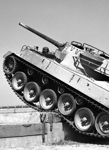 «Выстрелил, уехал…»: 7 фактов о самой трусливой самоходке Второй мировой