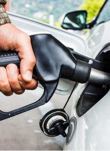 Что делать если бензин в баке — всё? Пошаговый гид