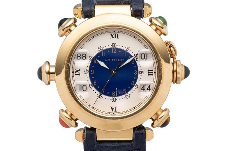 Какие часы носить в октябре?