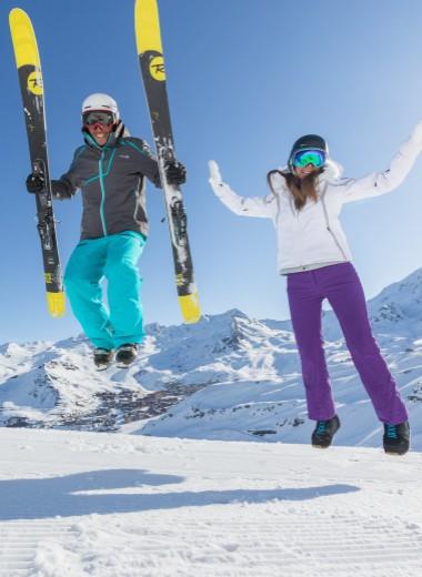 Неделя потребления: Французские Альпы и Escada зовут в гости, а Montblanc — прогуляться среди звезд