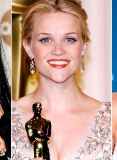 Любовное проклятие «Оскара»: актрисы, расставшиеся с мужчинами после триумфа