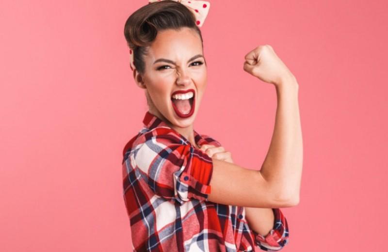 6 фильмов для сильных девушек на субботний вечер