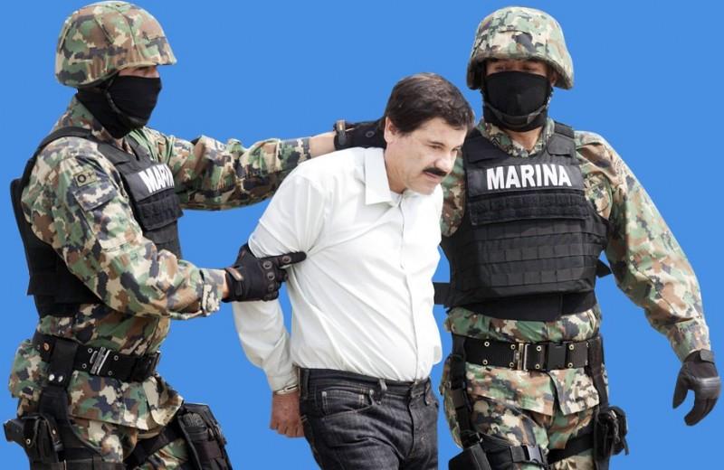 Пабло Эскобар XXI века: что известно о наркобароне Эль Чапо и почему его не могли поймать двадцать лет