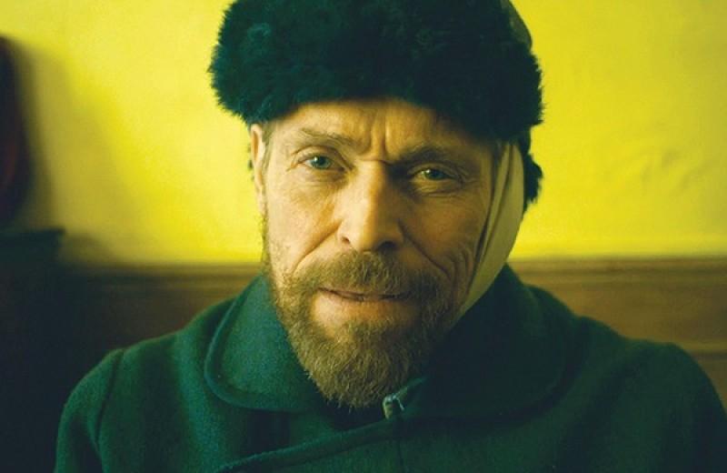 «Ван Гог. На пороге вечности» — фильм-симулятор художника: MAXIM делится впечатлениями