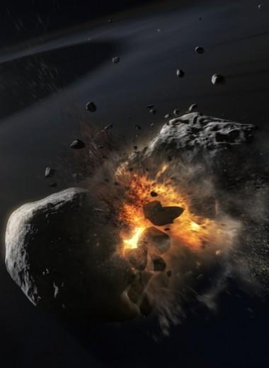 Раскрыта тайна исчезнувшей в «Оке Саурона» экзопланеты