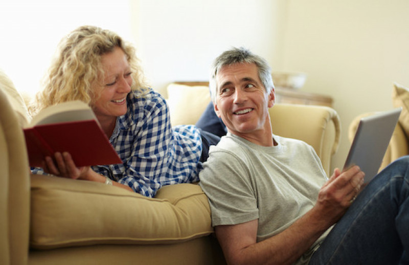 Как понять, что вы состоите в зрелых отношениях