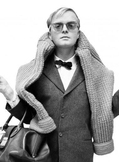 Саркастичный, циничный и токсичный светский хищник: удивительный портрет большого писателя и автора Esquire в фильме «Говорит Трумен Капоте»
