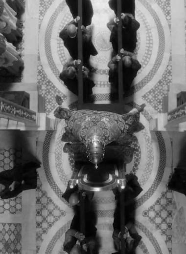 Эпизод пятый: Тициан, Сикстинская капелла и папский гардероб