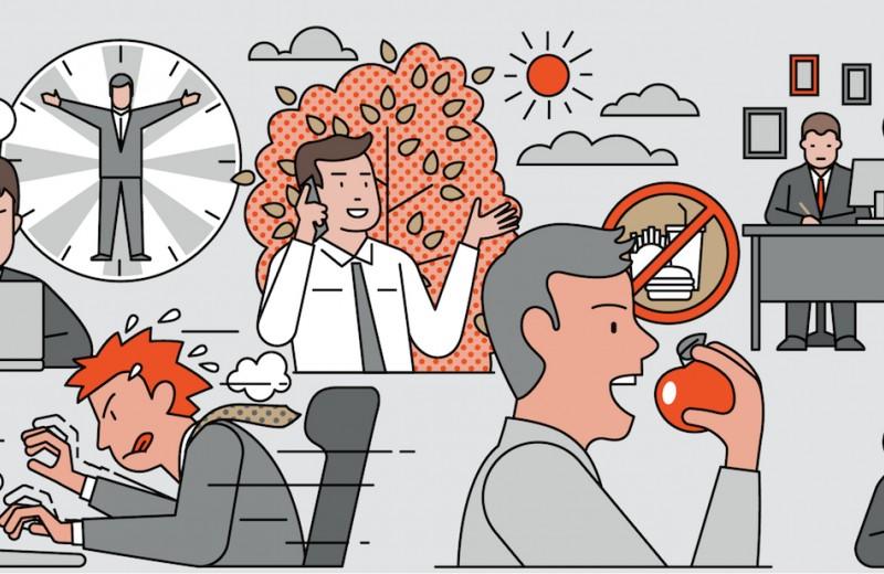 Синдром менеджера: что это такое и как с этим справляться?