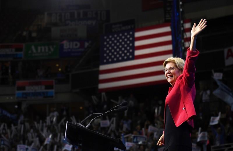Богатый выбор: как кандидат в президенты США заработала состояние в $12 млн